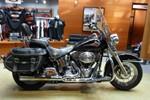Harley Davidson FLSTC Heritage Softail 2001