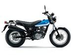 2017 Suzuki VanVan 200 - Blue