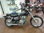 Honda CMX250C Rebel 2008