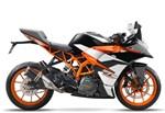 KTM RC 390 / 27$/sem garantie 3 ans 2017