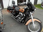 Honda Shadow 750 1998