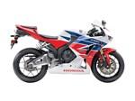 Honda CBR600RRA 2013