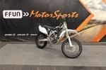 Yamaha YZ 250F 2010