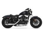 Harley-Davidson XL1200X - Forty-Eight® 2017