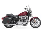 Harley-Davidson XL1200T - SuperLow® 1200T 2017