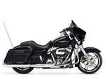 Harley-Davidson FLHXS - Street Glide® Special 2017