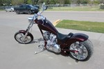 2008 Iron Horse Chopper