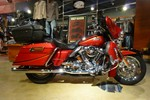 2007 Harley-Davidson Electra Glide Clessic