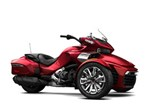 2016 Can-Am Spyder® F3 Limited 6-Speed Semi-Automatic (SE6)
