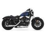 2018 Harley-Davidson XL1200X - Sportster® Forty-Eight® 115th