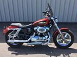 2013 Harley-Davidson XL1200C - Sportster® 1200 Custom