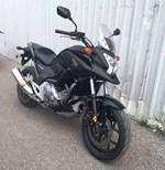 2012 Honda NC700X®