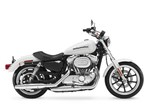 2018 Harley-Davidson XL883L - Sportster® SuperLow®