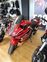 2018 Honda CBR500R ABS