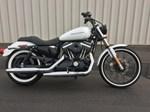 2005 Harley-Davidson XL1200C Sportster 1200 Custom