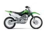 2018 Kawasaki KLX® 140L