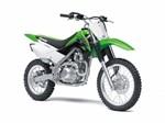 2018 Kawasaki KLX® 140