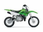 2018 Kawasaki KLX® 110L