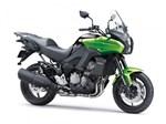 2014 Kawasaki Versys® 1000 ABS