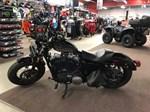 2010 Harley-Davidson Sportster®