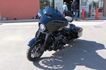 2019 Harley-Davidson FLHXS - Street Glide® Special