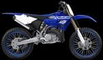 2019 Yamaha YZ250 2-Stroke