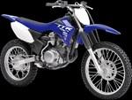 2018 Yamaha TT-R125LE