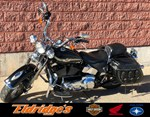 2003 Harley-Davidson Springer Softail FXSTS