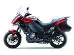 2018 Kawasaki VERSYS 1000 ABS LT RED / 34$/sem