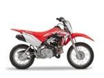 2019 Honda CRF110F