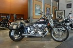 2004 Harley Davidson FXSTS Softail Springer
