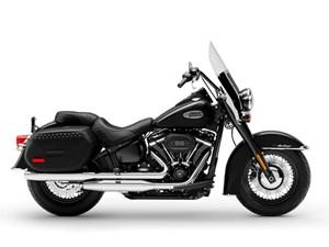 2021 Harley-Davidson FLHCS - Heritage Classic 114