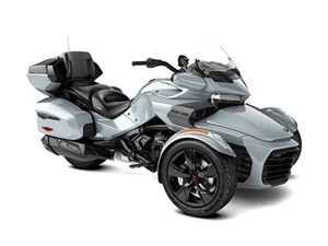 2021 Can-Am Spyder® F3 Limited Dark