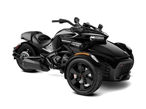 2021 Can-Am Spyder® F3 SE6