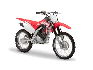 2021 Honda CRF125FB