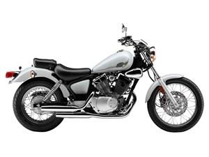 Yamaha V-Star 250 2014