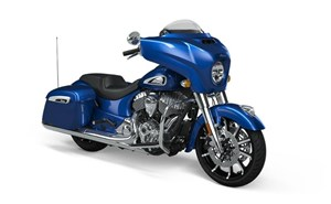 2021 INDIAN Chieftain Limited ABS