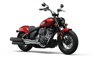 2022 INDIAN Chief Bobber ABS