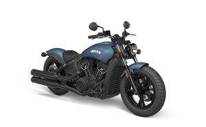 2021 INDIAN Scout Bobber Sixty ABS