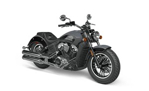 2021 INDIAN Scout ICON ABS