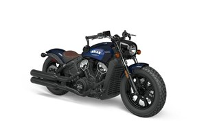 2021 INDIAN Scout Bobber ICON ABS