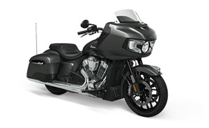 2021 INDIAN Challenger ABS