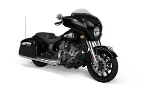 2021 INDIAN Chieftain ABS