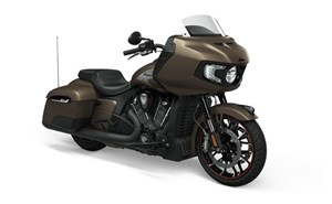 2021 INDIAN Challenger Dark Horse ABS