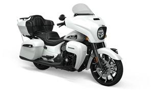 2021 INDIAN Roadmaster Dark Horse White Smoke (ABS)