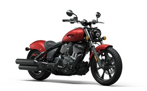 2022 INDIAN Chief ABS