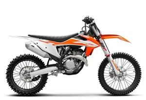 2020 KTM 350 SX-F