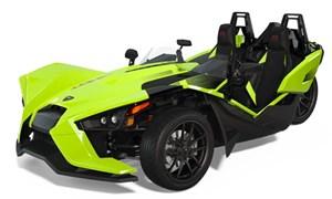 2021 SLINGSHOT R LTD Automatique Neon Fade