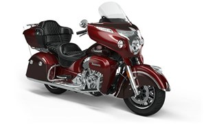 2021 INDIAN Roadmaster ABS
