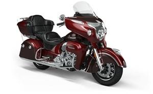 2021 INDIAN Roadmaster Maroon Metallic/Crimson Metallic (ABS)